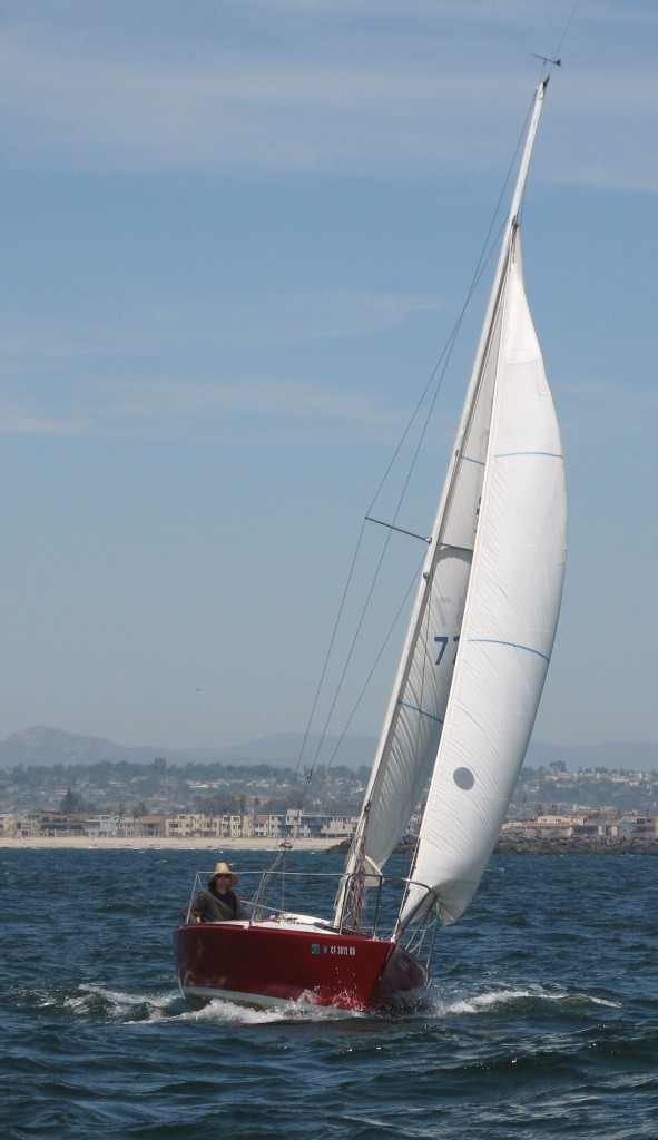 bastian sailing